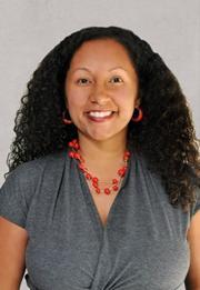 Deanna Singh, Burke Foundation