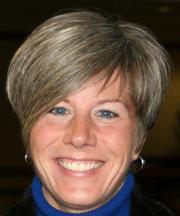Becky Pinter, MACC Fund
