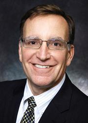 Jim Saxon