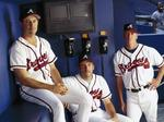 MLB Network to spotlight 'The Story of the '90s Braves'