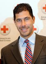 Red Cross CEO <strong>Jarrett</strong> <strong>Barrios</strong> leaving for LA