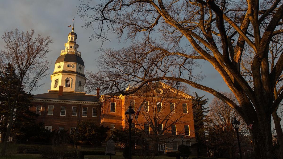 Maryland state employee salaries 2018 - Washington Business