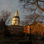 Many Maryland lobbyists saw pay raises in 2014