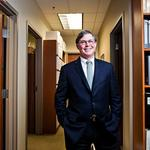 With big hire, Colliers strives to raise its profile