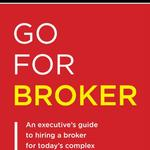 In 'Go For Broker,' <strong>Culbertson</strong> suggests a new path for industry