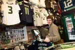 Seahawks business winners: Sales clerks and the stores that employ them