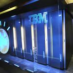 Questions? IBM's <strong>Watson</strong> doesn't need no stinking questions