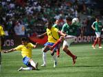 "San Antonio's Alamodome lands ""Road to Russia"" soccer match"