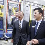 Electrolux plans job cuts to restore U.S. earnings