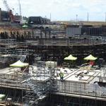 Duke Energy close to deal for next gas plant