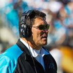 <strong>Ron</strong> <strong>Rivera</strong>'s winning drives go beyond Carolina Panthers