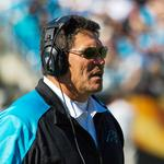 Carolina Panthers find formula for a brighter future