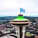 Legion of (economic) Boom: Downtown Seattle to get $6 million boost from Seahawks playoff games