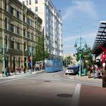 Milwaukee Downtown business group endorses streetcar