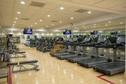 Fitness center Sheraton Four Seasons