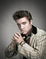 A brand new Elvis