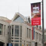 PA Convention Center ready to shut out two unions