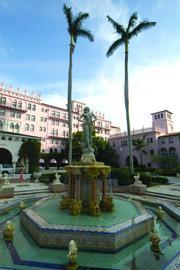 No. 2: Boca Raton Resort & Club Total guest rooms: 1,047 2013 rank: 2
