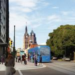 Borkowski predicts 'interesting' streetcar debates ahead, vows not to obstruct project review