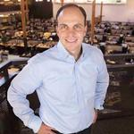 Former Clearwire chief takes top job at Redbox parent company Outerwall