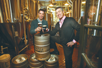 Strategies: Kells sets its sights on full-scale brewing in Portland