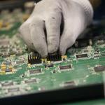 Houston electronics company expanding in Austin
