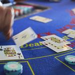Casino inside Woodlake hotel accused of running illegal games
