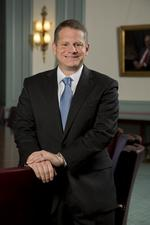 Franklin Institute names new president