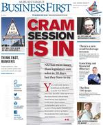 In this week's issue: Cram session is in