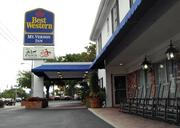 The Best Western Mt. Vernon Inn