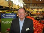 CEO of Superfresh parent is out, say reports