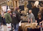 A look inside the Dallas Safari Club convention