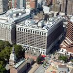 Public Ledger up for sale, could sell for upwards of $60M