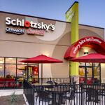 Schlotzsky's will take a bigger bite in Denver