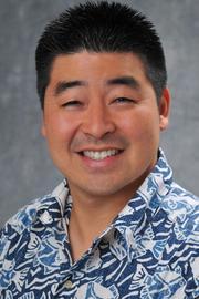Alvin Oshiro