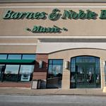 Liberty Media selling its stake in Barnes & Noble
