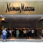 <strong>Neiman</strong> <strong>Marcus</strong> calls off sales talks