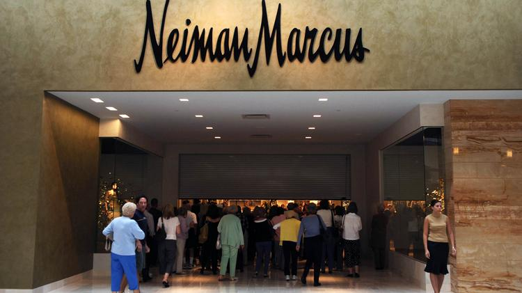 Neiman Marcus considering sale, other strategies to ...