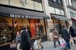 Jos. A. Bank, Men's Wearhouse merger potential heats up