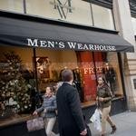 Men's Wearhouse willing to raise bid for Jos. A. Bank