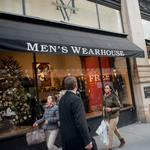 Men's Wearhouse, Jos. A. Bank merger elicits caution from financial analysts (Video)