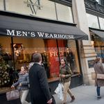 Analyst sees slow first half for retailers, including Francesca's and Men's Wearhouse