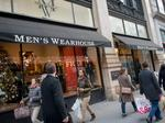 Despite analysts' caution, Men's Wearhouse stock surges after Jos. A. Bank deal (Video)