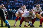 Before the 49ers/Seahawks game, see how the cities stack up