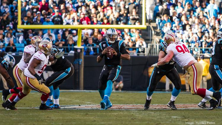 Speculation continues to swirl around who will be the next owner of the Carolina  Panthers. 0efa21592
