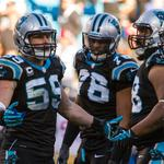 Carolina Panthers, Time Warner Cable team up on sports programming