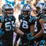 Carolina Panthers name chief revenue officer