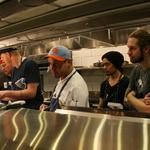 Ex-Borough chef hired to helm Forum revival