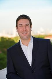 Matthew Adler is the president and CEO of investment firm AKREA,, which is based in Miami Beach.