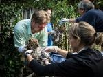 Winn-Dixie's Davis family gives $2 million gift to zoo